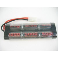 EnrichPower 5000 NiMH battery pack