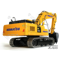 1/14 Machinery model Komatsu PC360 hydraulic excavator