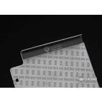 1/14 trailer decorative metal / Rail cover